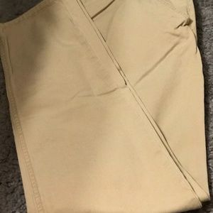 NEW WITHOUT TAGS- MOSSIMO SUPPLY CO, SLIM SKINNY,